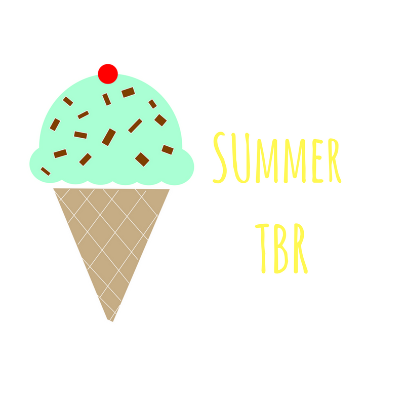 My Summer TBR 2017!