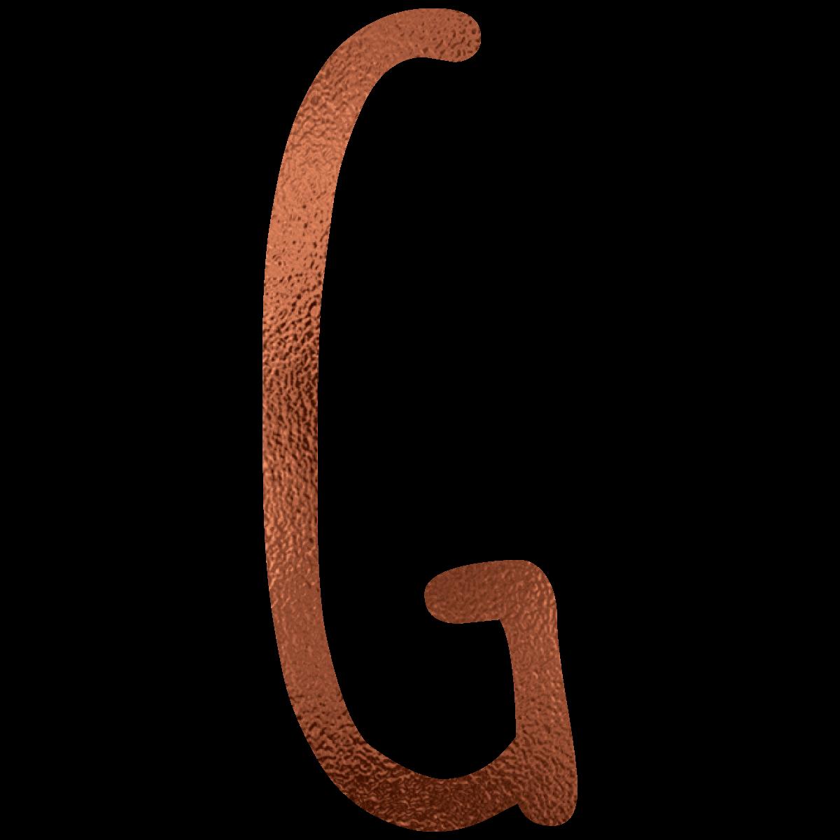 Alphabet_Am_Foil_Copper_Cap_G
