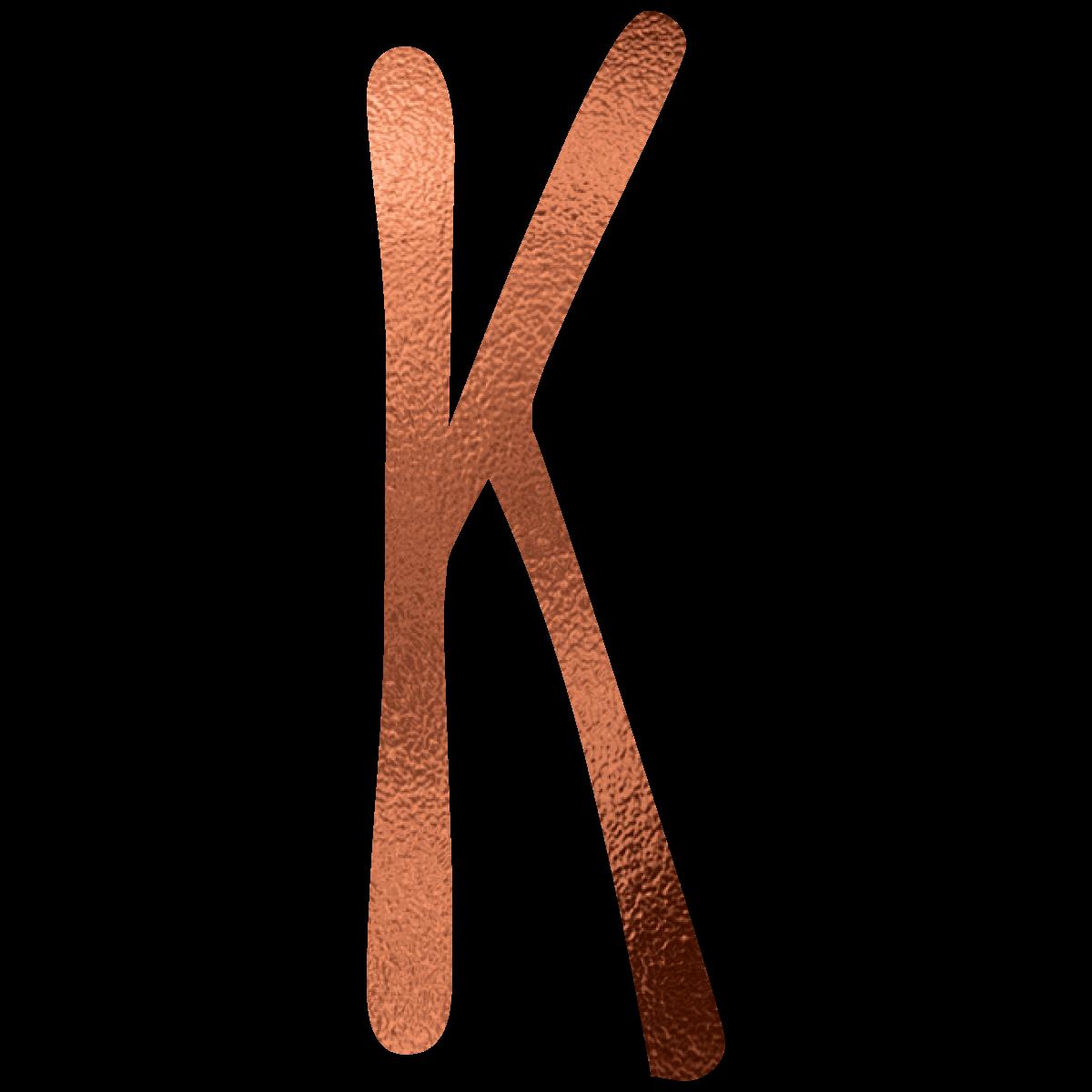 Alphabet_Am_Foil_Copper_Cap_K