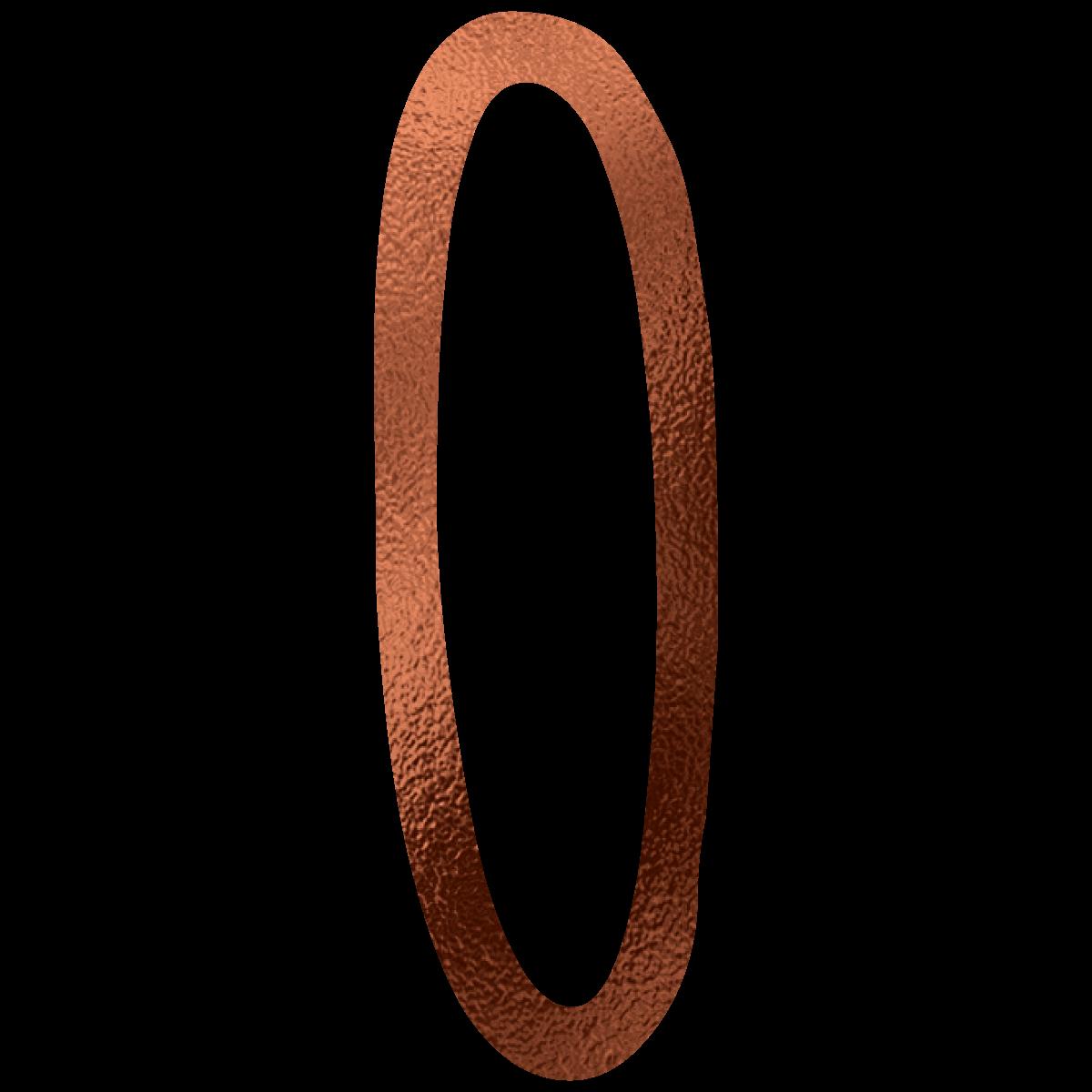 Alphabet_Am_Foil_Copper_Cap_O