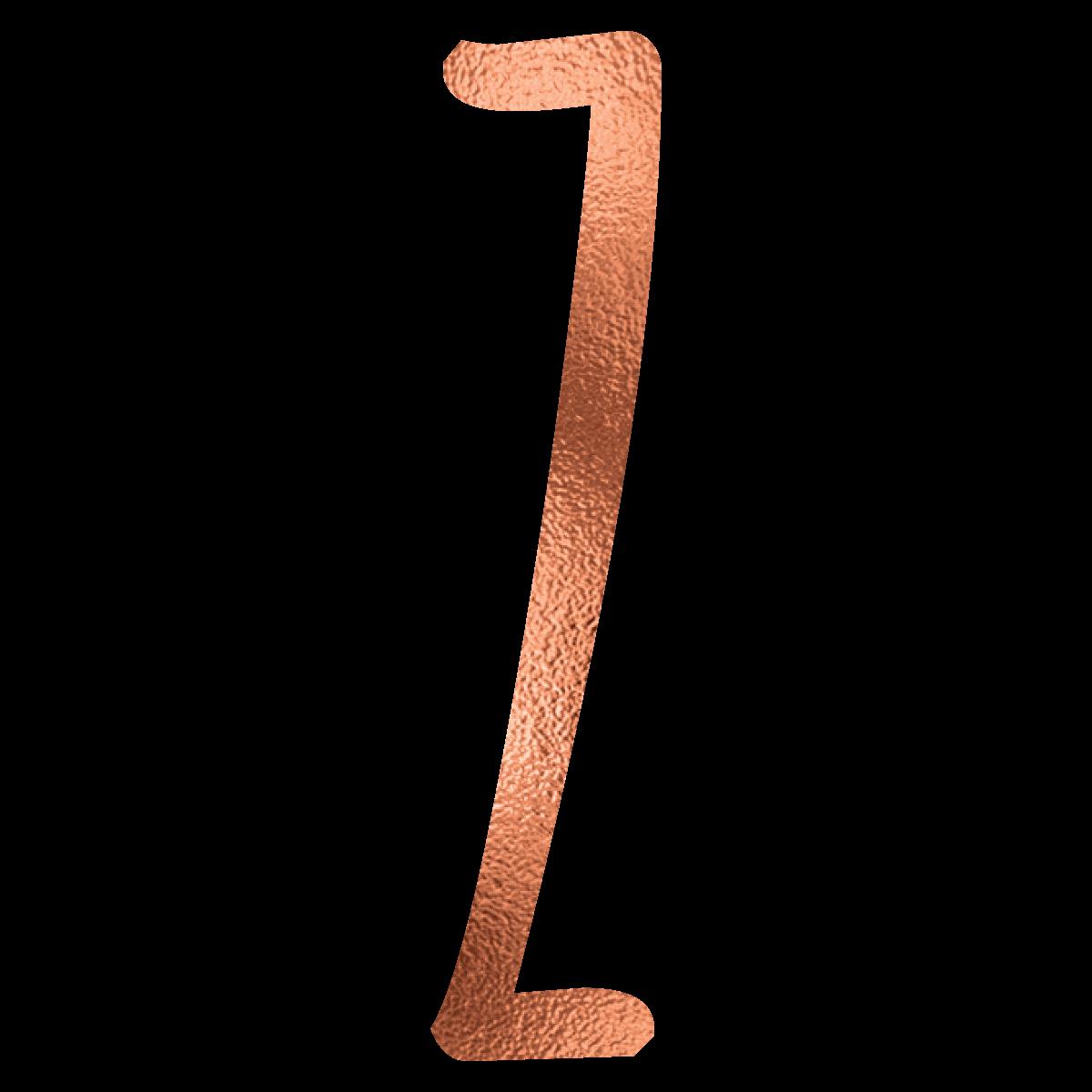 Alphabet_Am_Foil_Copper_Cap_Z