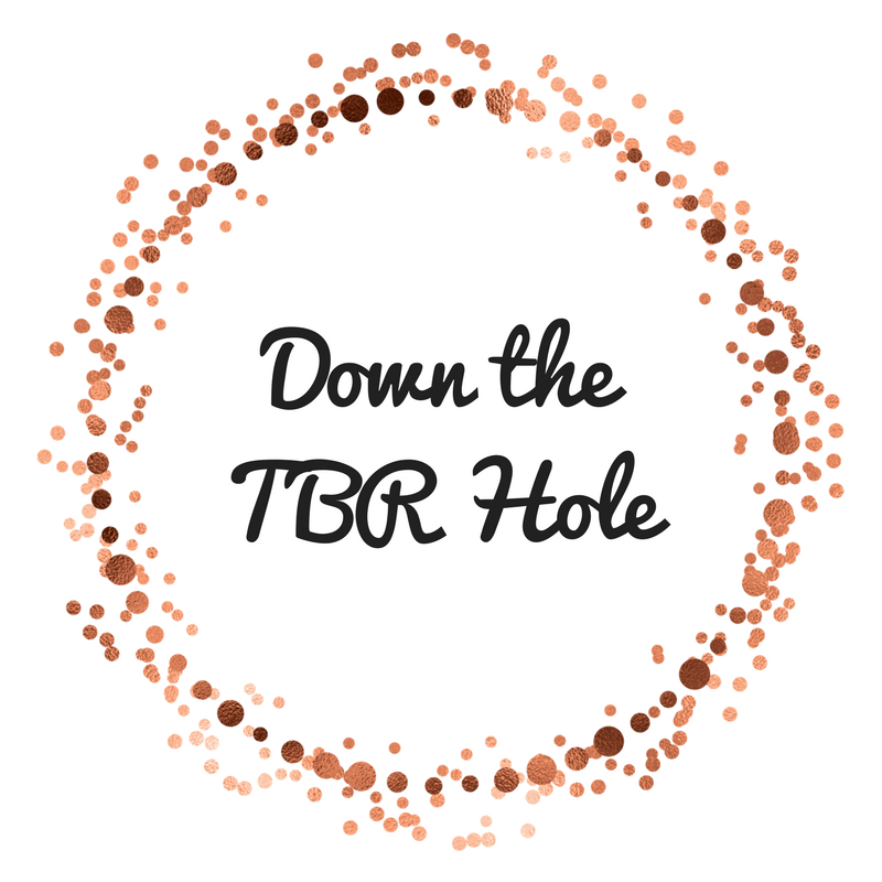 Down theTBR Hole