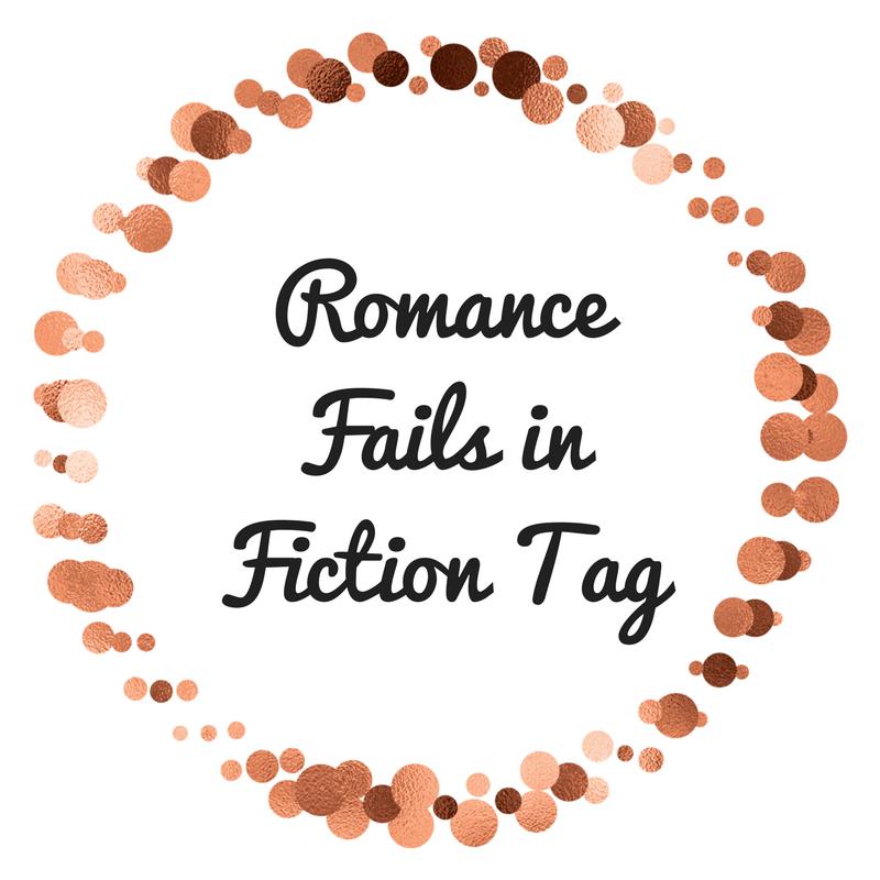 RomanceFails inFiction Tag