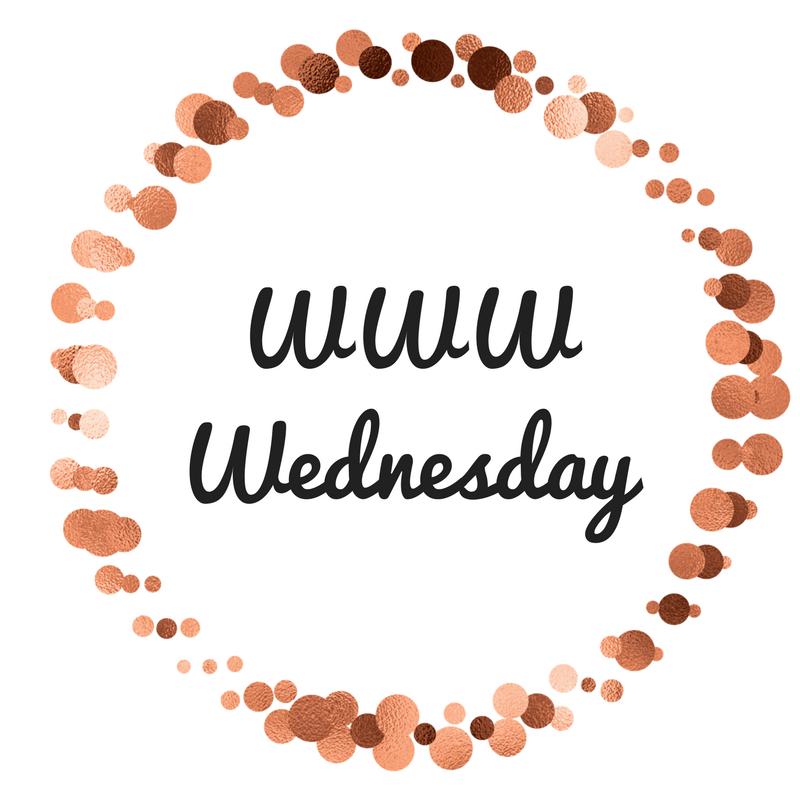 WWW Wednesday (January 16th, 2019)