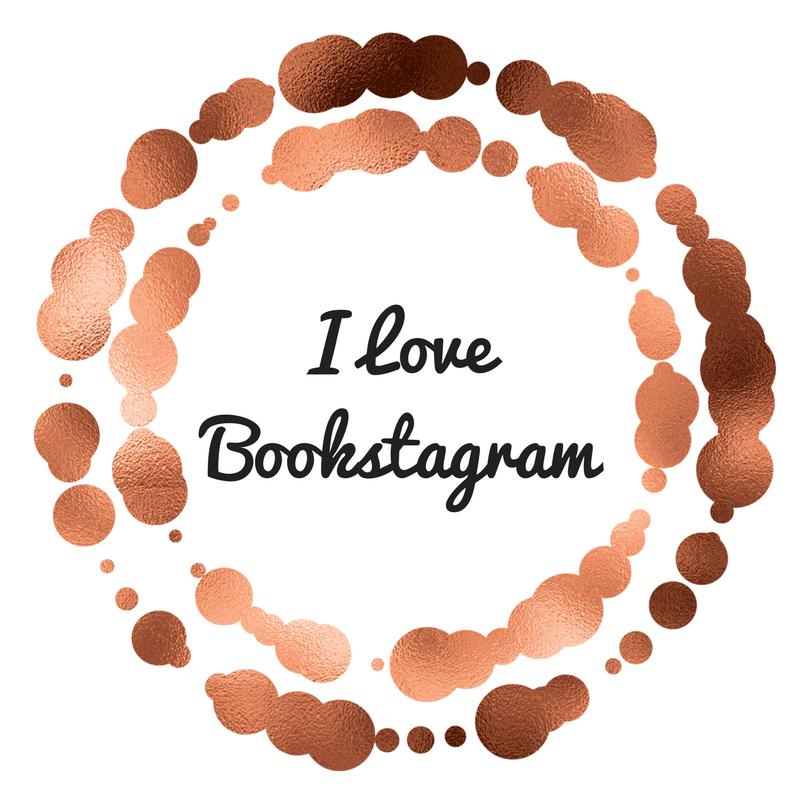 BookstagrammersI Love