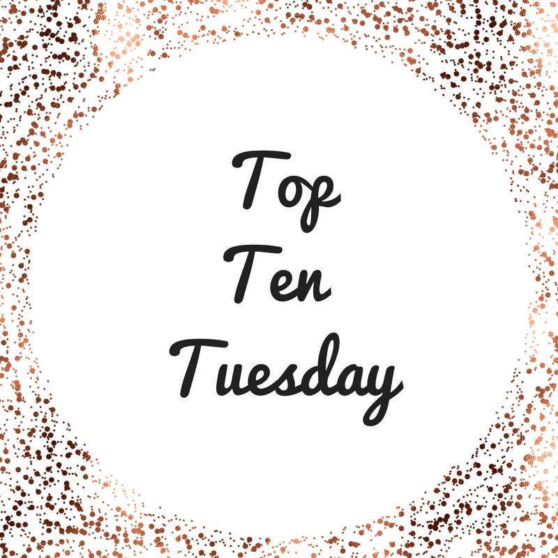 TopTen Tuesday (1)