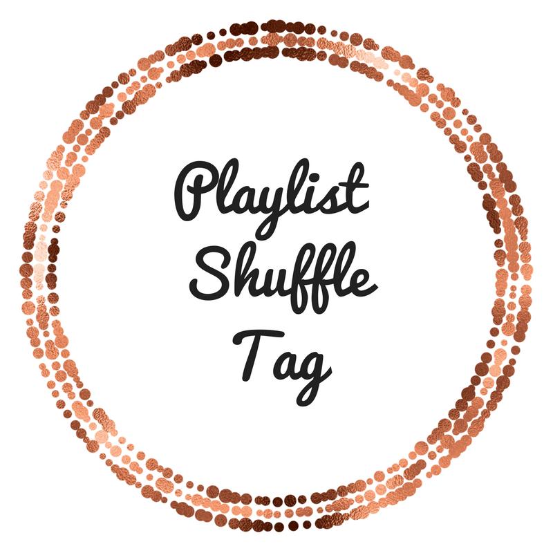Playlist ShuffleTag