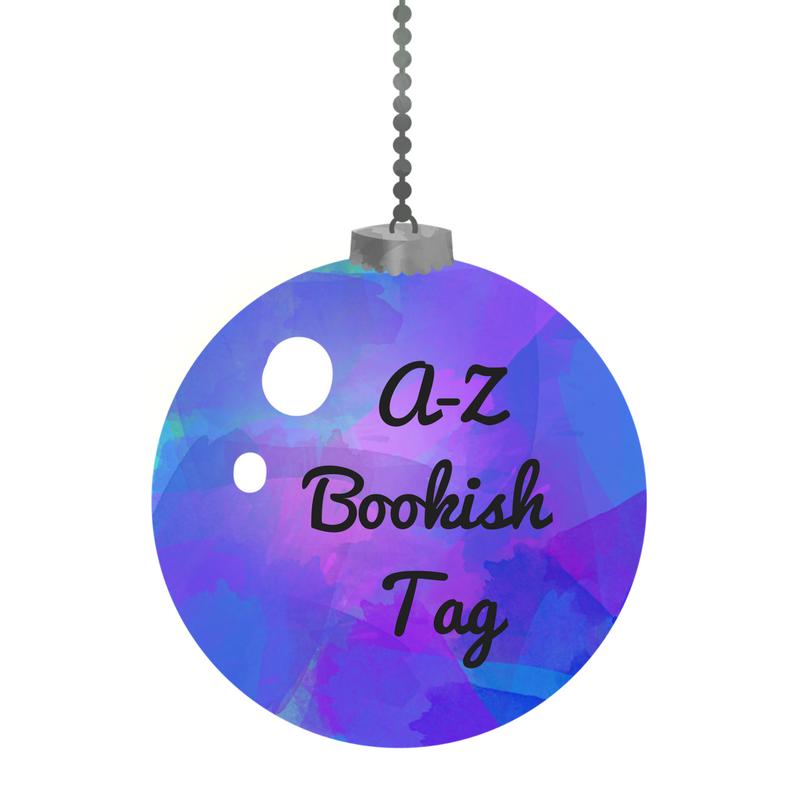 A-ZBookish Tag