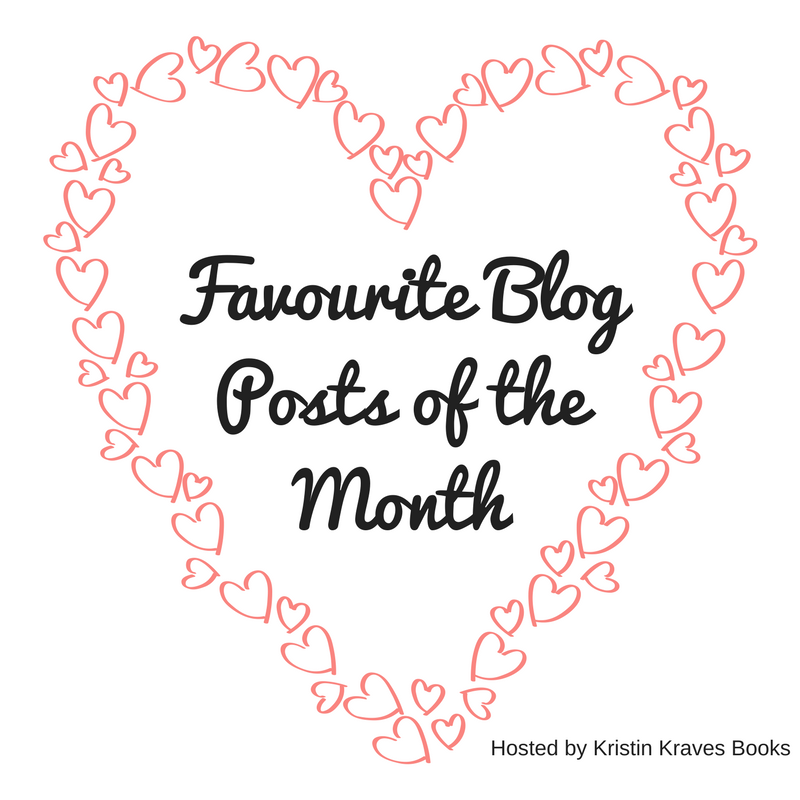 Favourite Blog Post of the Month (1)