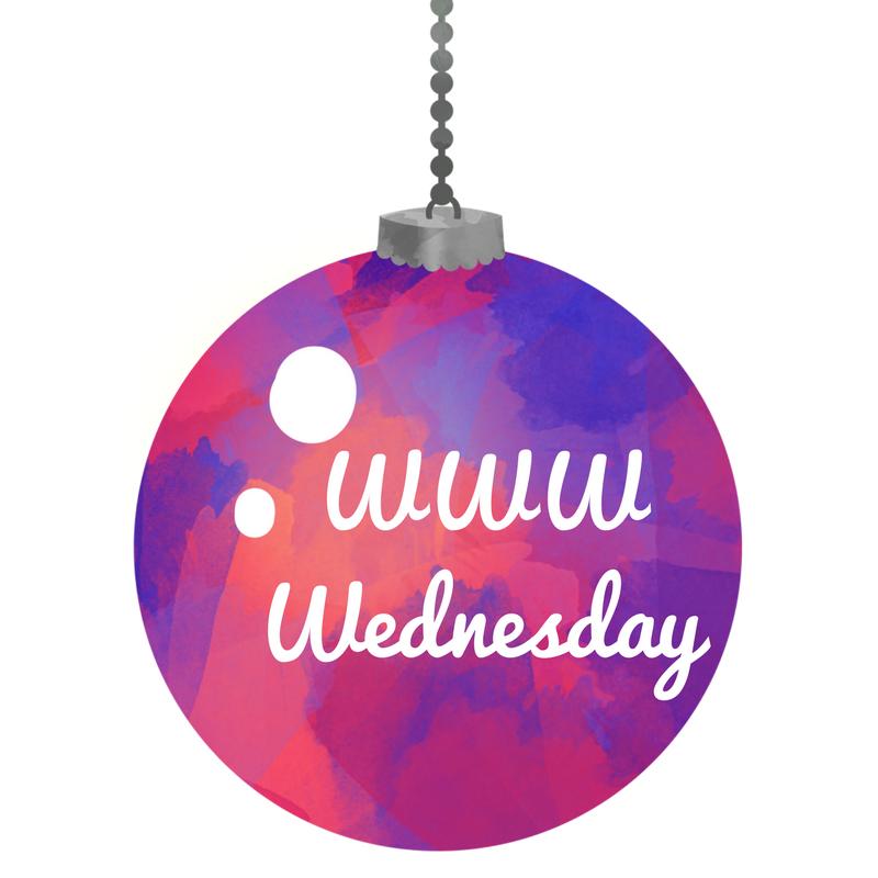 WWW Wednesday (November 20th, 2018)