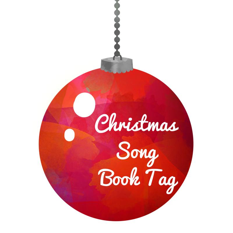 Christmas Song Book Tag