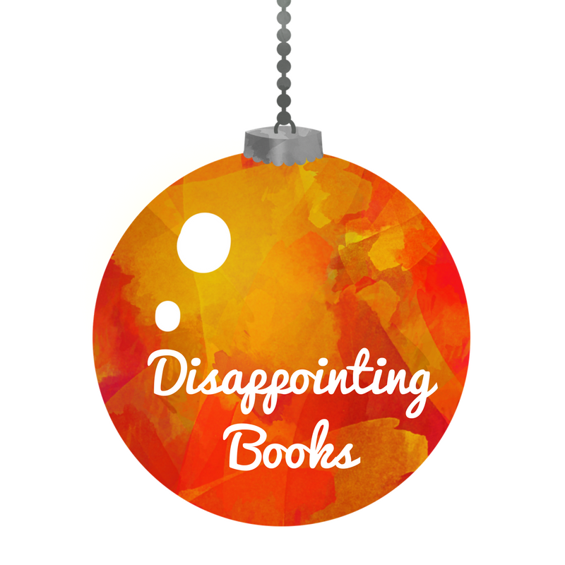 DisappointingBooks