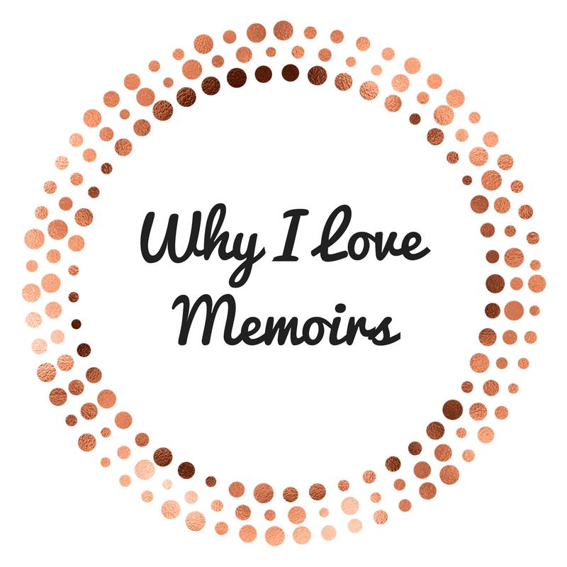 Why I Love Memoirs