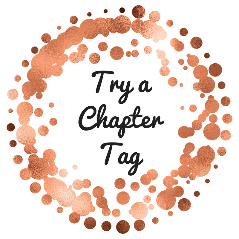 Try a Chapter Tag | The Struggles of a Mood Reader