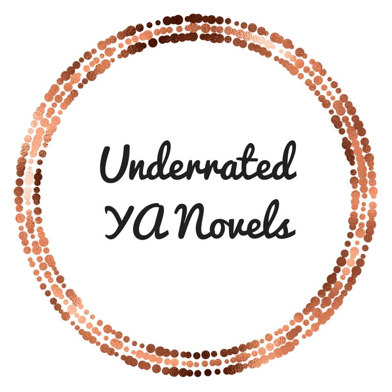 UnderratedYA Novels