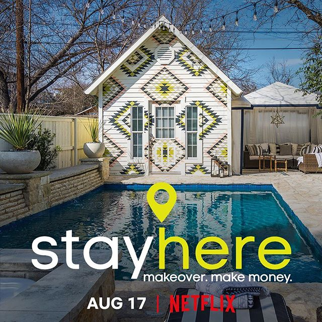 Image result for stay here netflix
