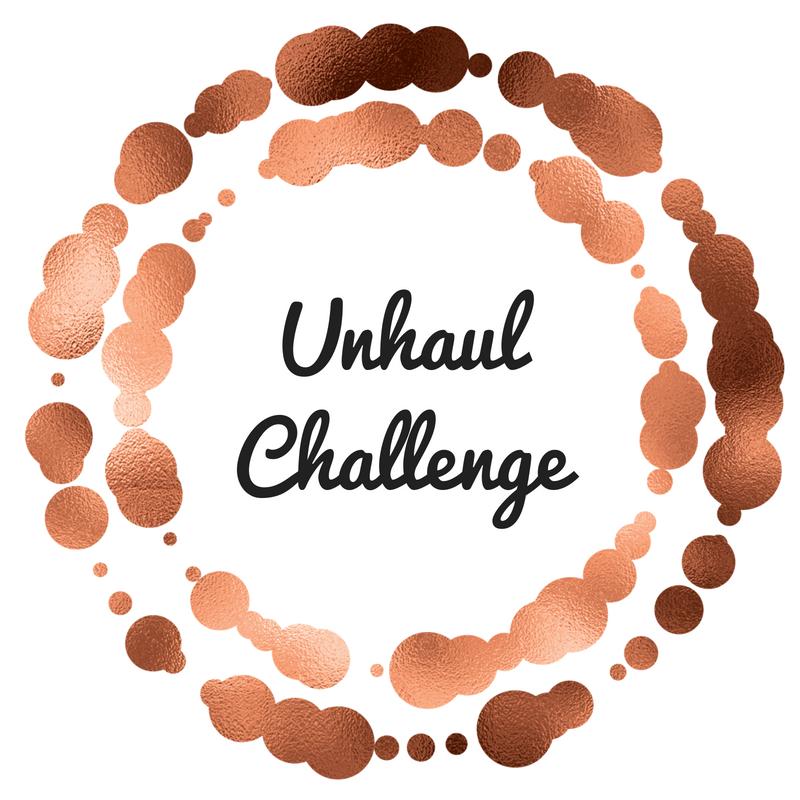 Unhaul Challenge