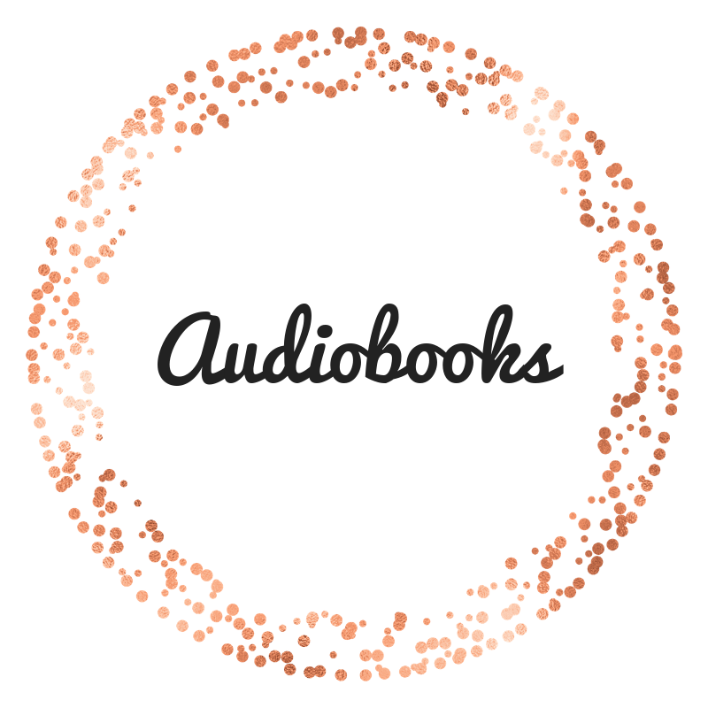 Audiobooks I Listened to This Year So Far (Part One)