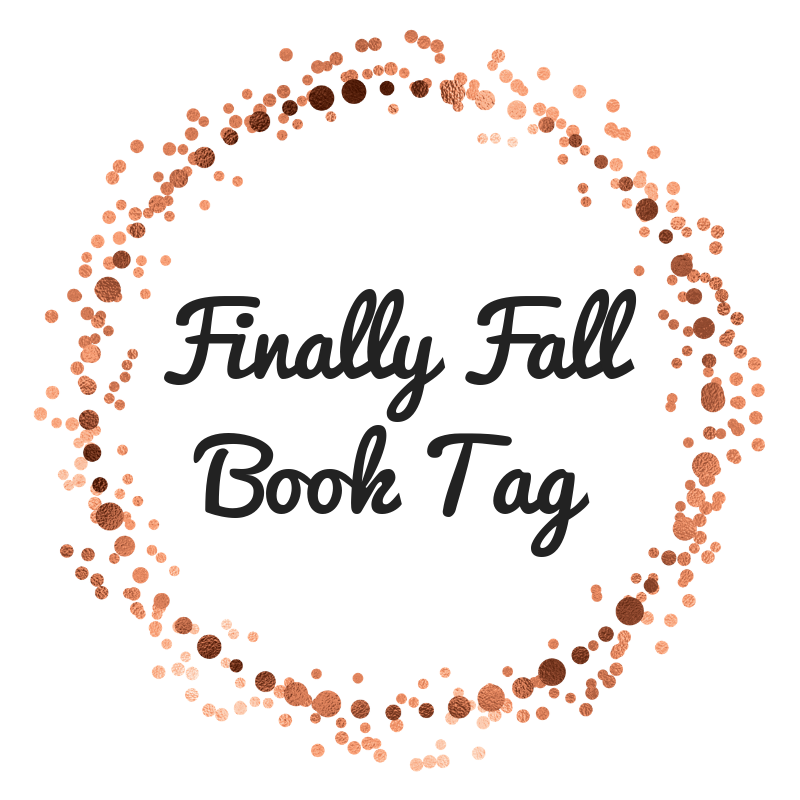 Finally FallBook Tag