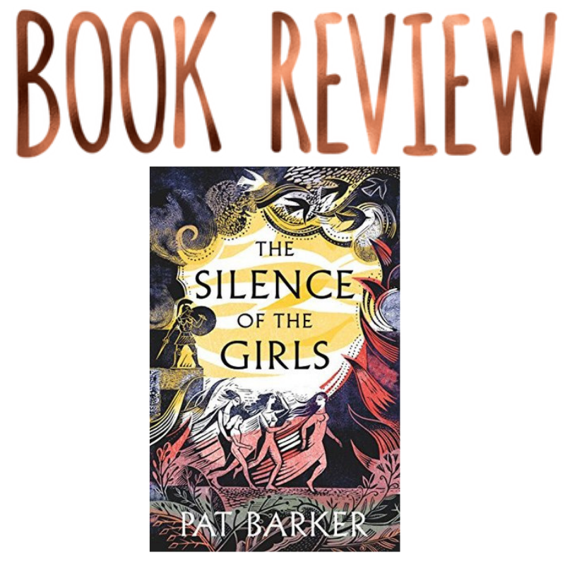 Review- Silence of the Girls