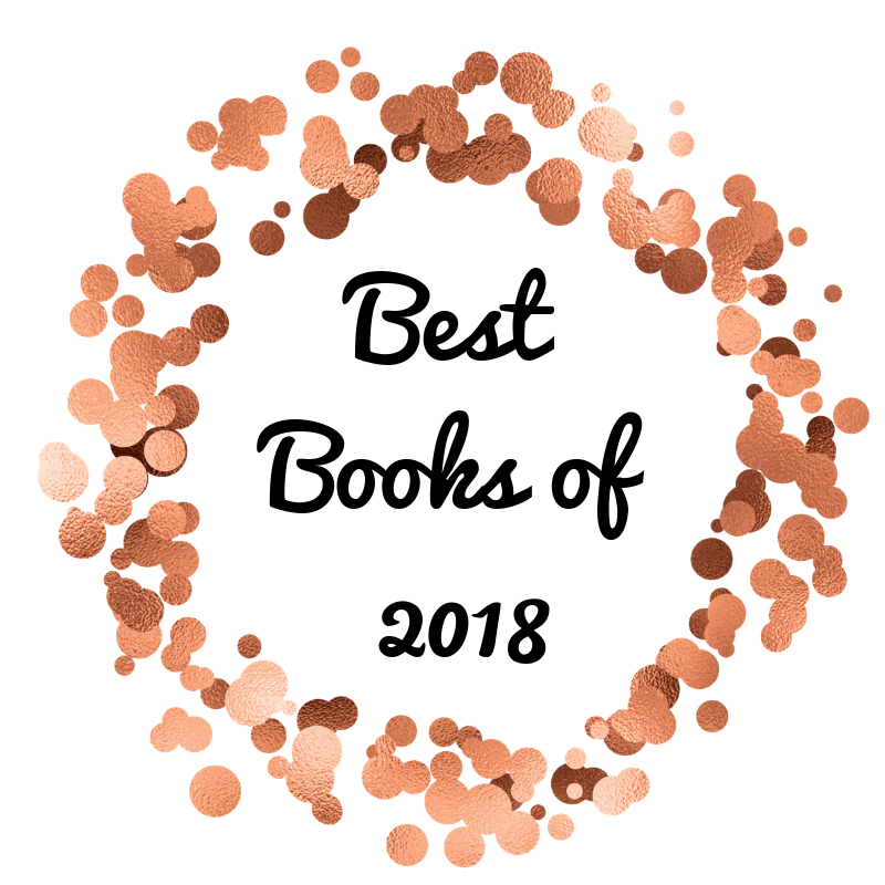 Best Fiction Books of 2018