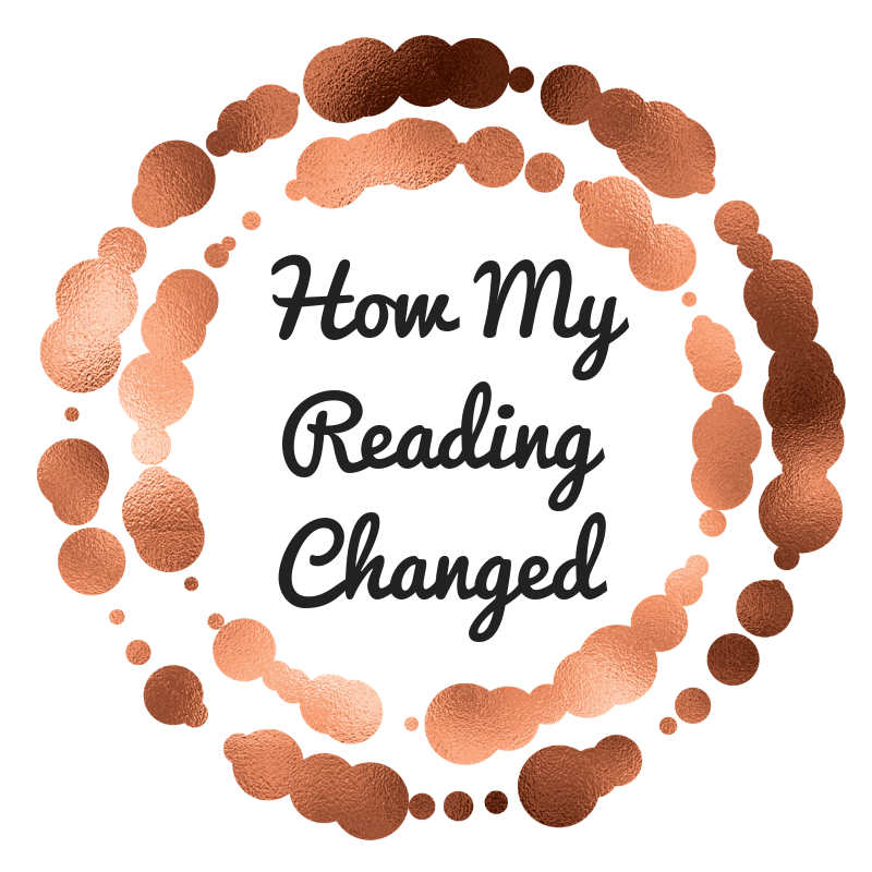 How My Reading Has Changed in 2018