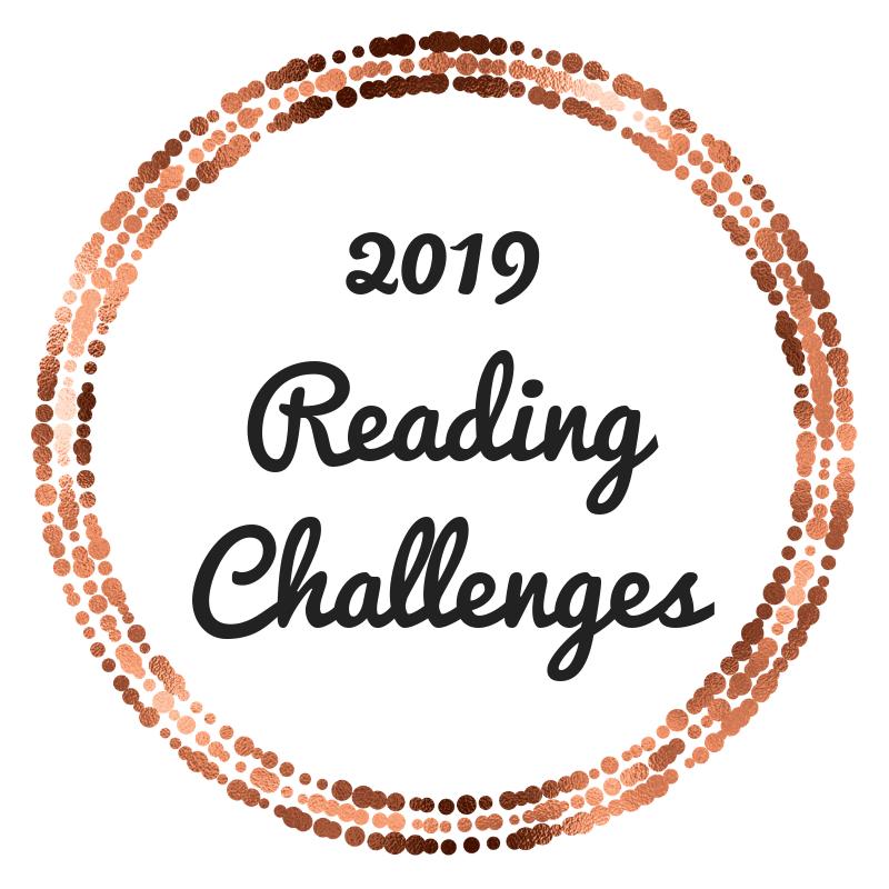 April Reading Check-In
