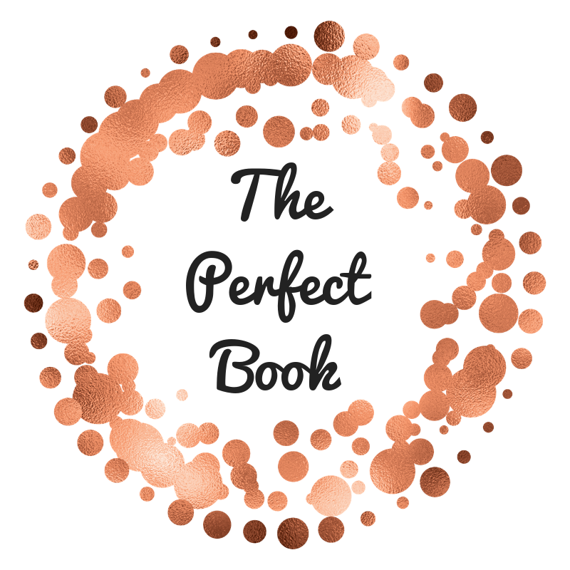 The Perfect Book Tag