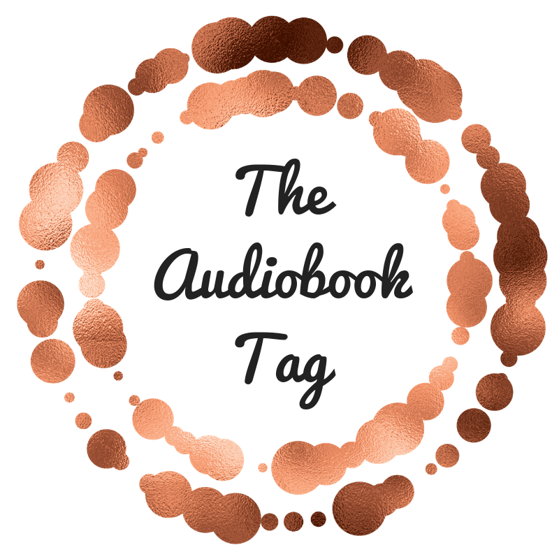 The Audiobook Tag