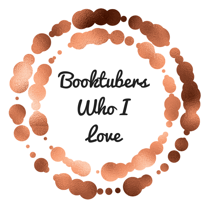 My Favourite Booktubers
