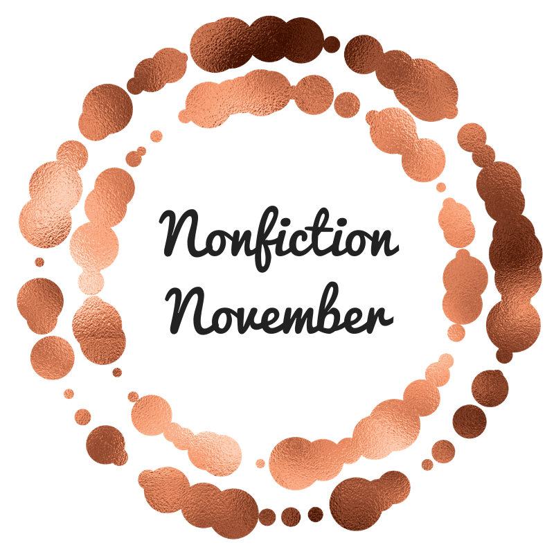 My Year In Nonfiction