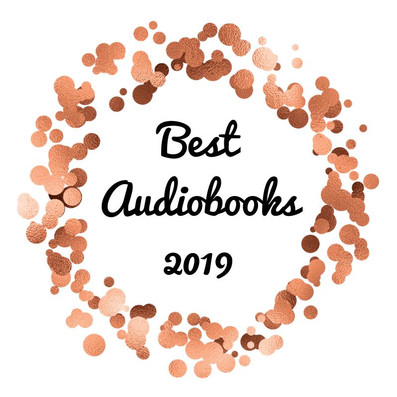The Best Audiobooks of 2019