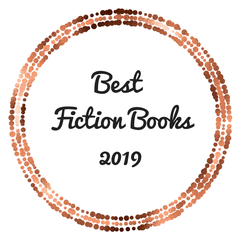 The Ten Best Fiction Books I Read in 2019