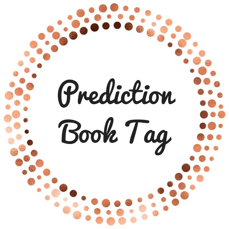 Prediction Book Tag