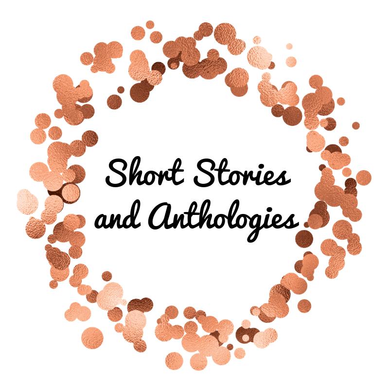 Short Story/Anthology Recommendations + My TBR