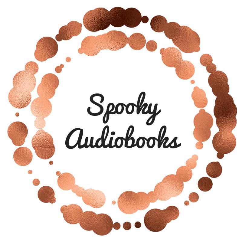Spooky Audiobooks