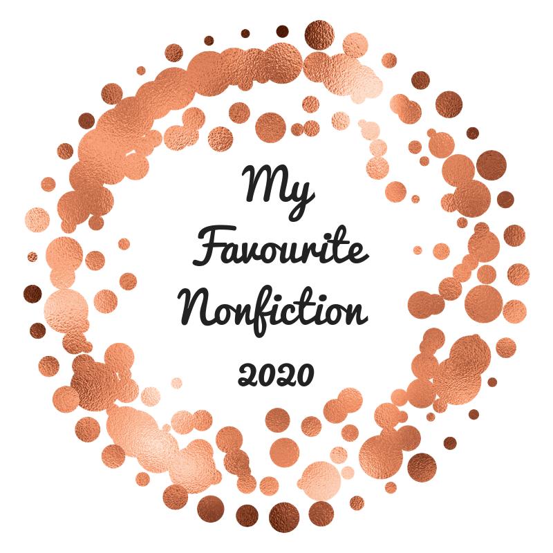 Favourite Nonfiction of 2020