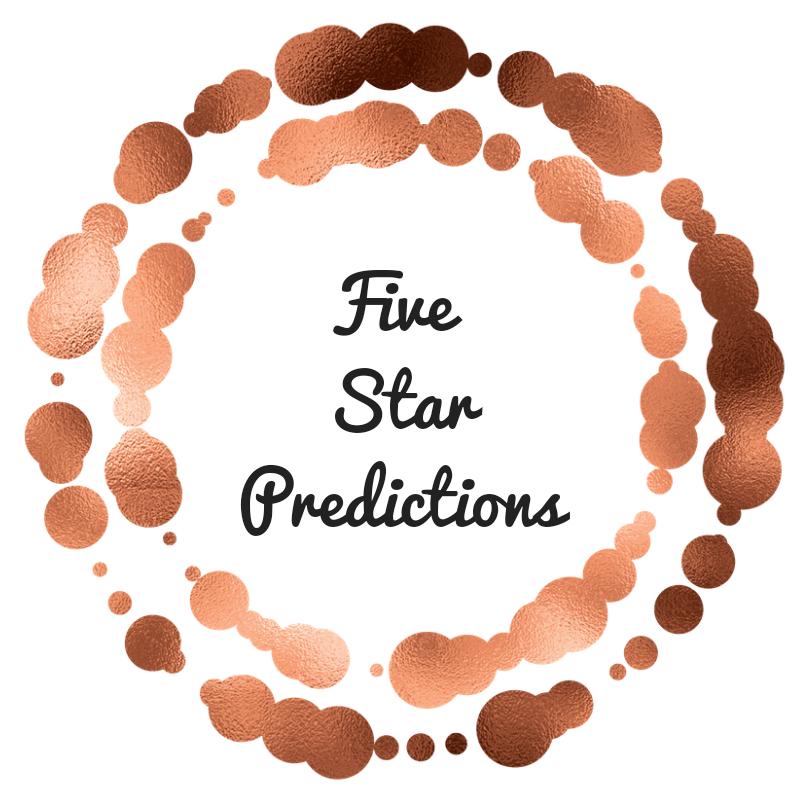 Five Star Predictions