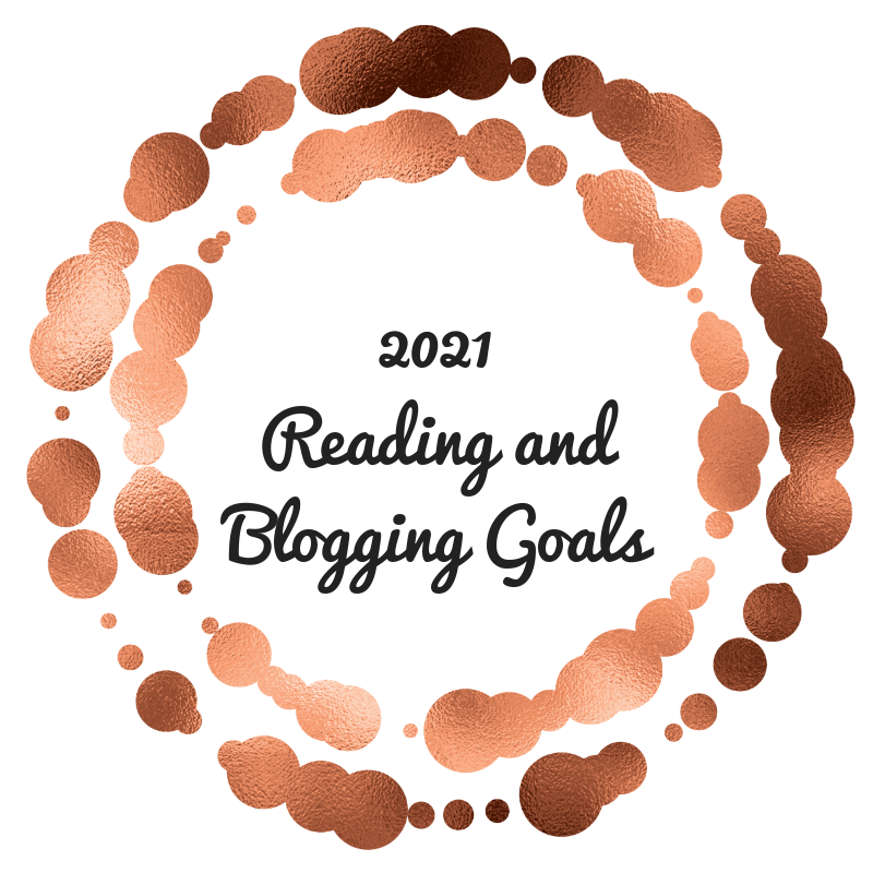 Reading and Blogging Intentions for 2021