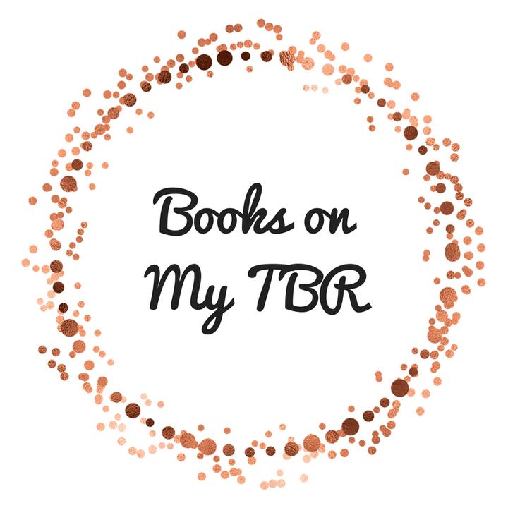 Books I Recently Added to My TBR