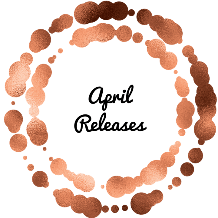 April Book Releases I Am Excited to Read