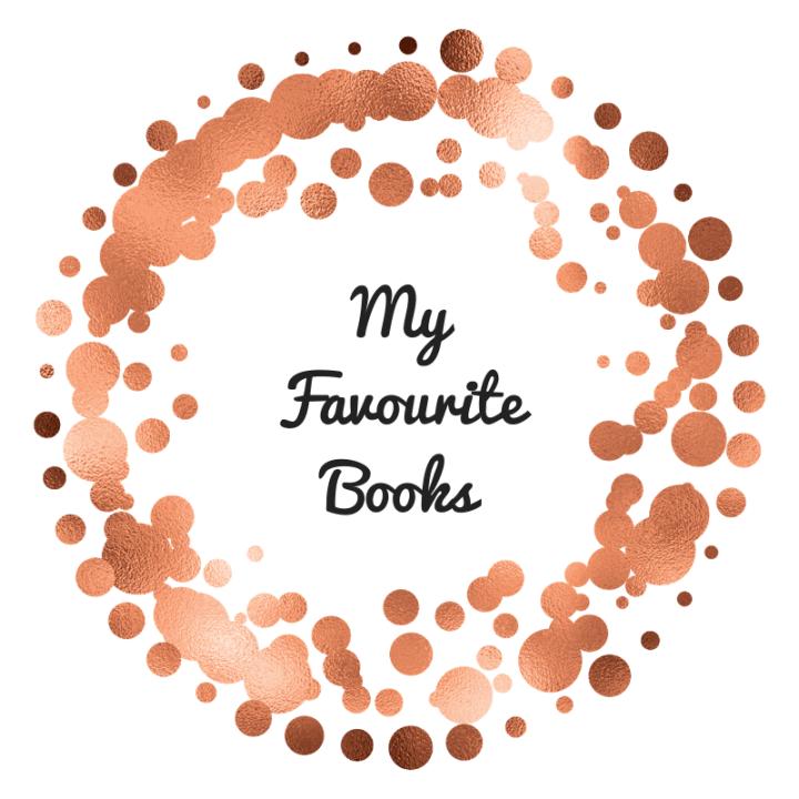 My Top Ten Favourite Books