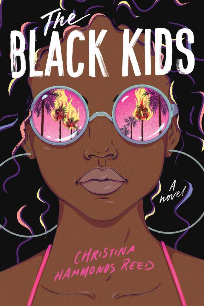 The Black Kids Book Cover