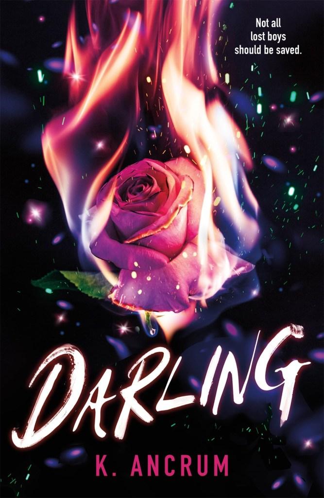 Darling Book Cover