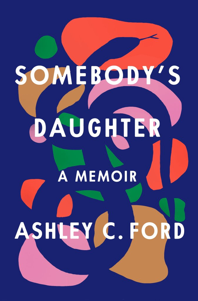 Somebody's Daughter Book Cover