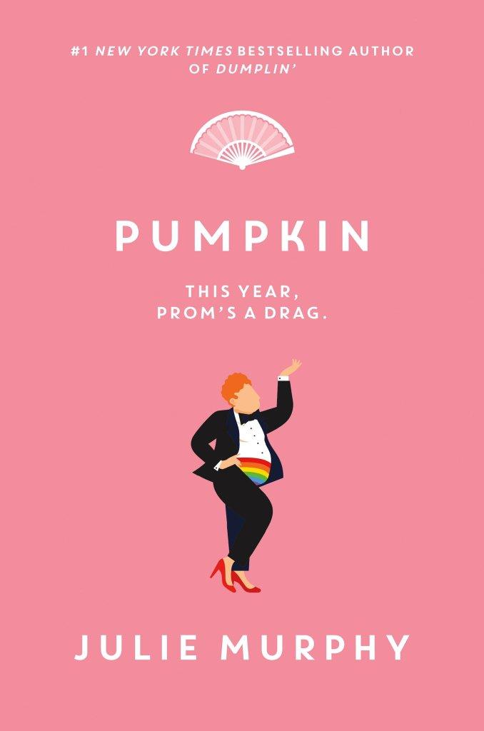 Pumpkin Book Cover