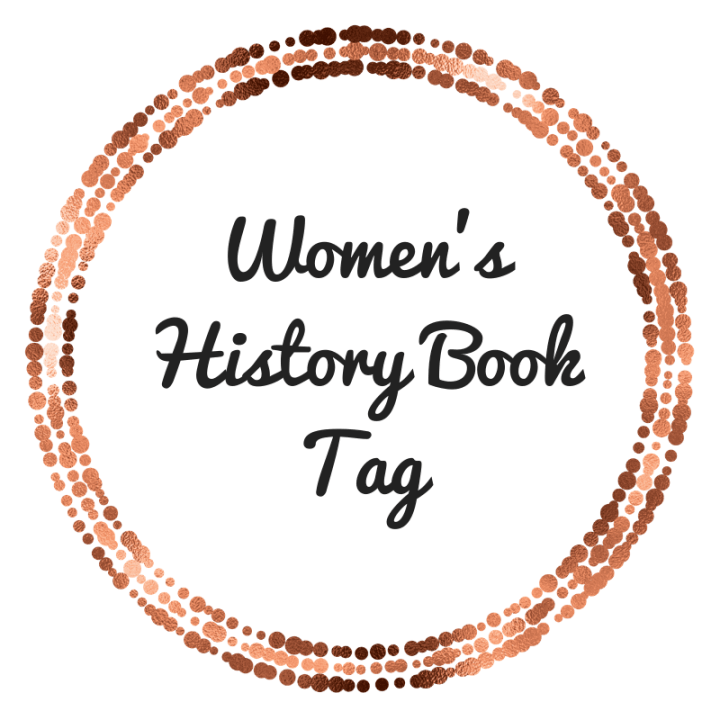 Women's History Book Tag