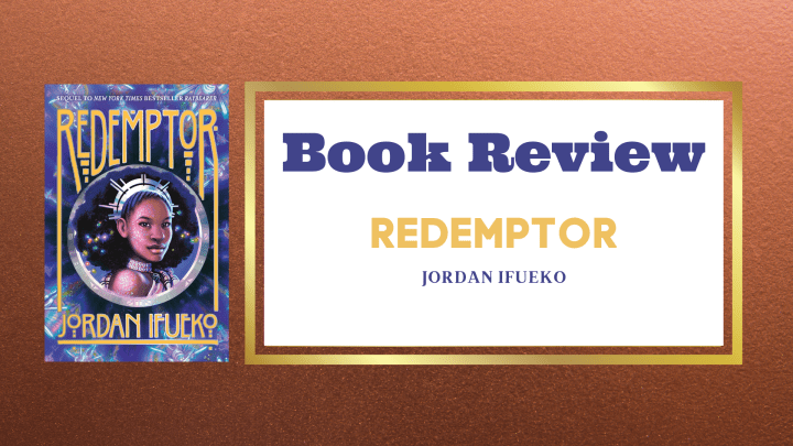 Review- Redemptor