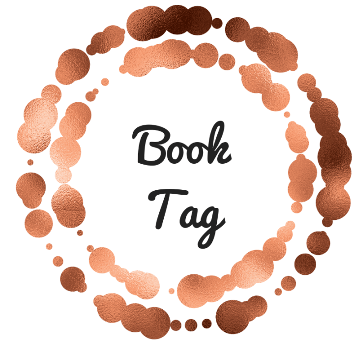 """The """"Count to 10 With Me"""" Book Tag"""