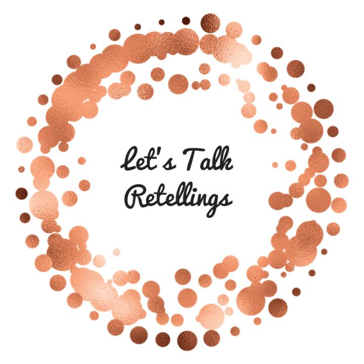 Let's Talk Retellings